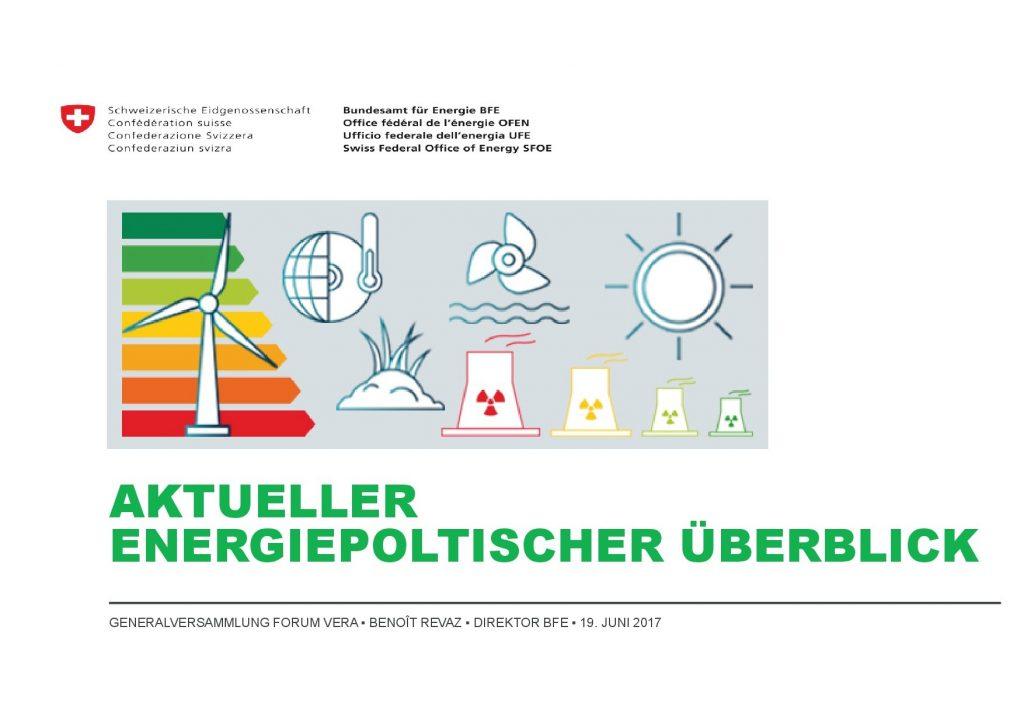 Energiepolitik